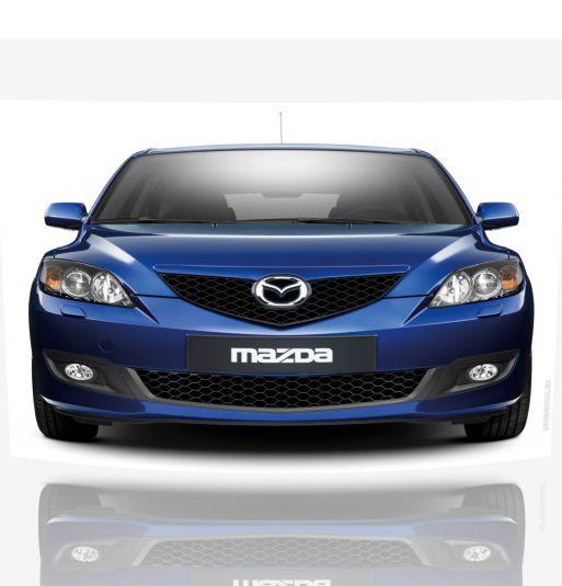 Инструкция по эксплуатации Mazda 3