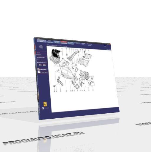программа для подбора запчастей по vin коду онлайн