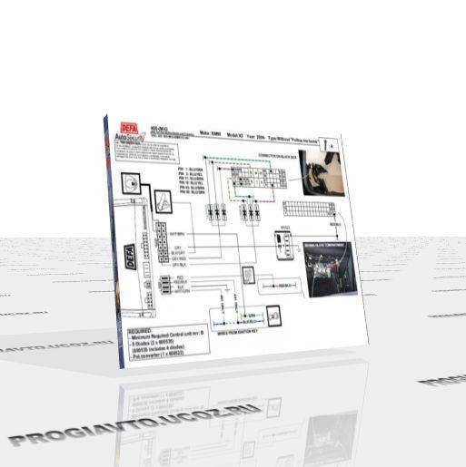 DEFA - Инструкции по установке сигнализаций Скачать книги - Defa сигнализация инструкция пользователя скачать.