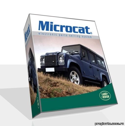 Land Rover Microcat