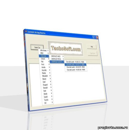Download tachosoft airbag resetter 4 rar depositfiles airbag6 4 look out for the tachosoft toolbox