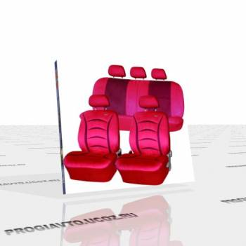 Выкройки чехлов на сидения Ваз, Москвич 412 и Заз (запорожец)