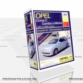 ������� ������������� ������ opel