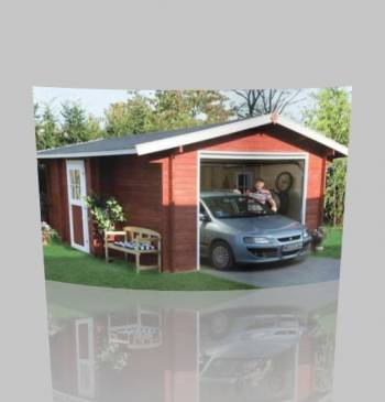 Вентиляция гаража своими силами