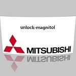 Разблокировка магнитолы Мицубиси ввод секретного кода