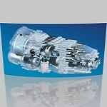 Коробка передач и сцепление для электромобиля 2 часть