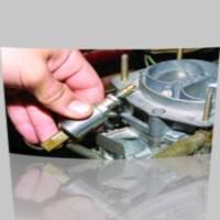 Пришло время проверить электромагнитный клапан карбюратора - повышенный расход бензина